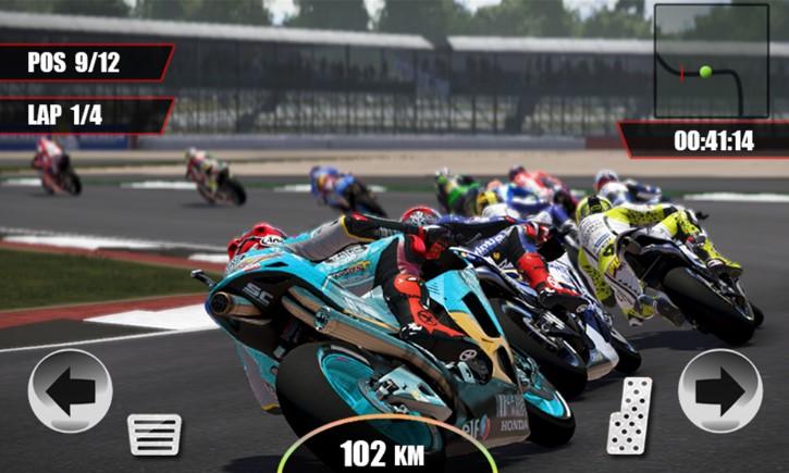 Real-Motor-Gp-Speed-Racing
