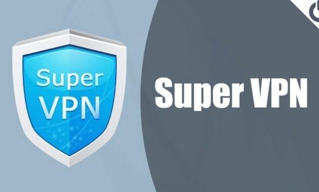 SuperVPN-Free-VPN-Client