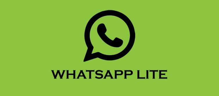 WhatsApp-Lite-Apk