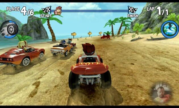 install-beach-buggy-racing-mod-apk