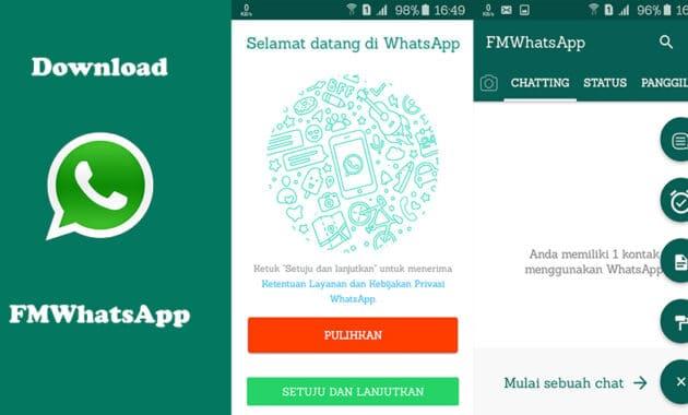 FMWhatsApp-Apk-Mod