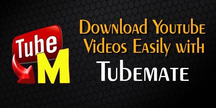 Download-TubeMate-Apk