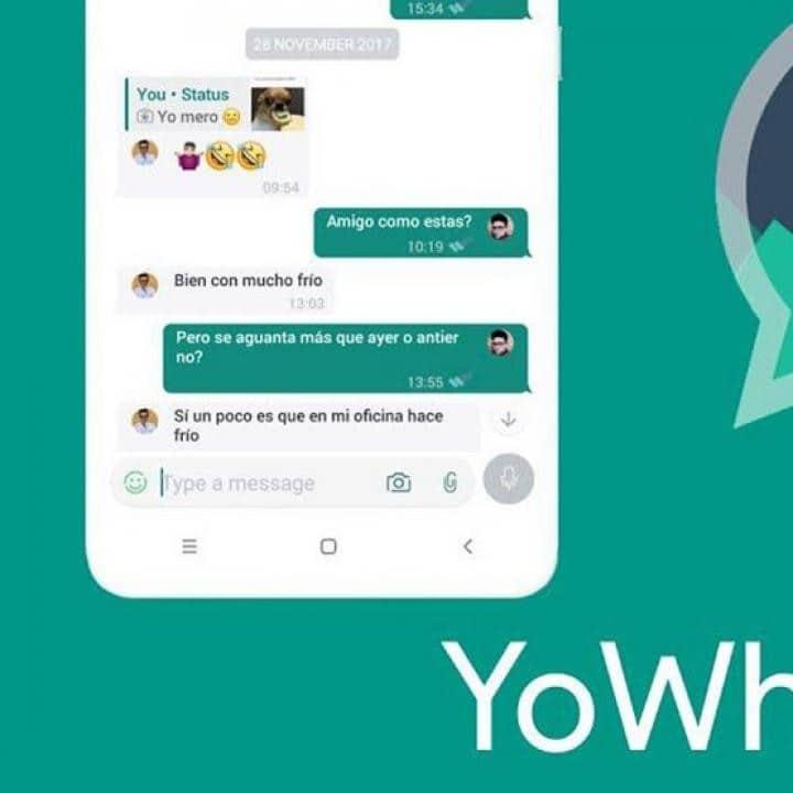 Yowhatsapp Terbaru November