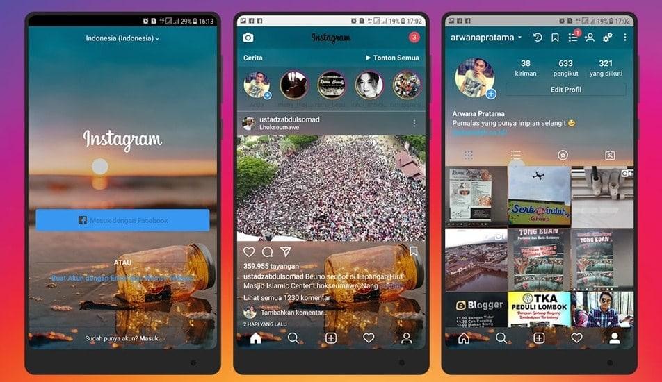 Fitur-Instagram-Transparan-Mod-Apk