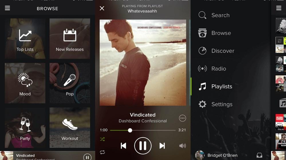 Fitur-Spotify-Premium-Mod-Apk
