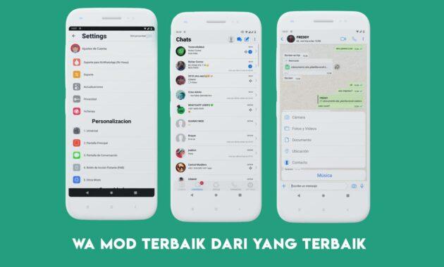 WhatsApp-Lite-Mod