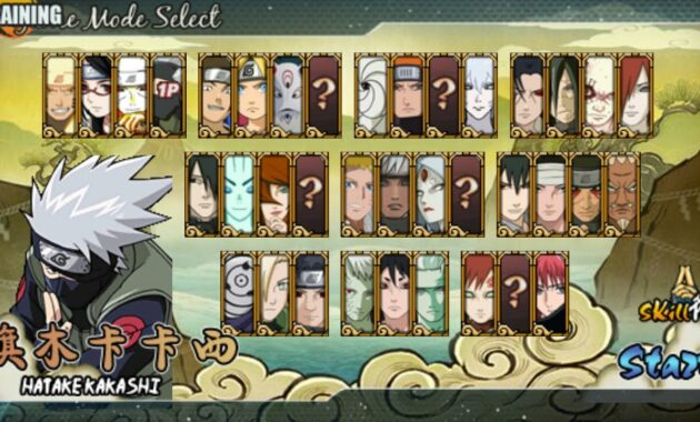 download-naruto-senki-overcrazy-v2-apk-mod