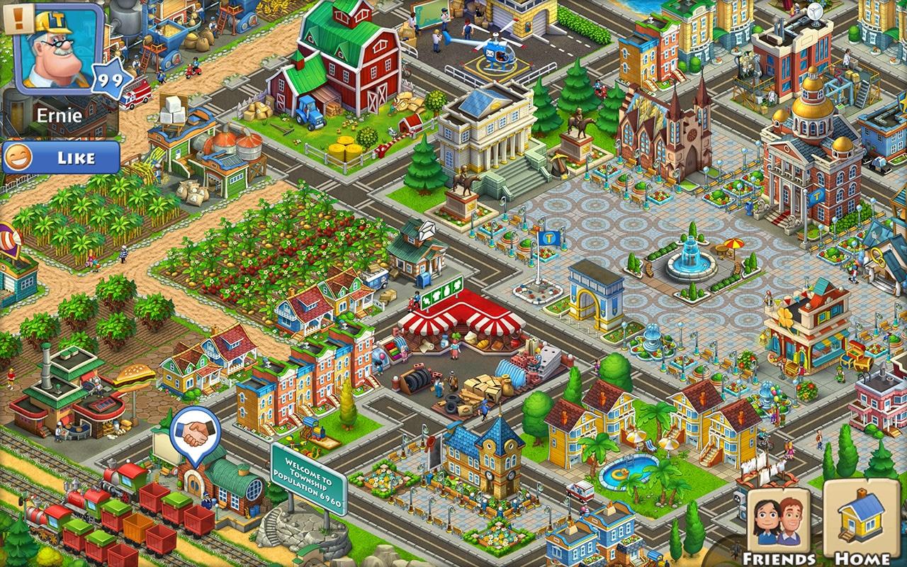 Township-Apk-Mod