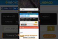 IndoXXI-APK-Mod