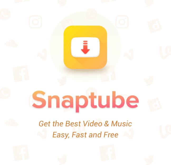 Snaptube-Pro-Apk