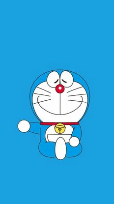 Tema-Whatsapp-Doraemon