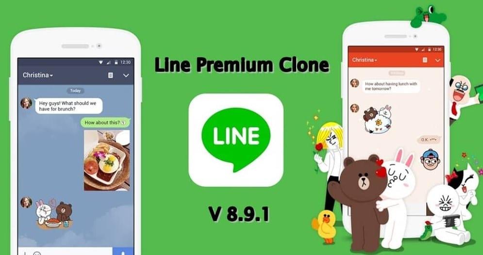 Tentang-Line-Premium-Clone-Mod-Apk