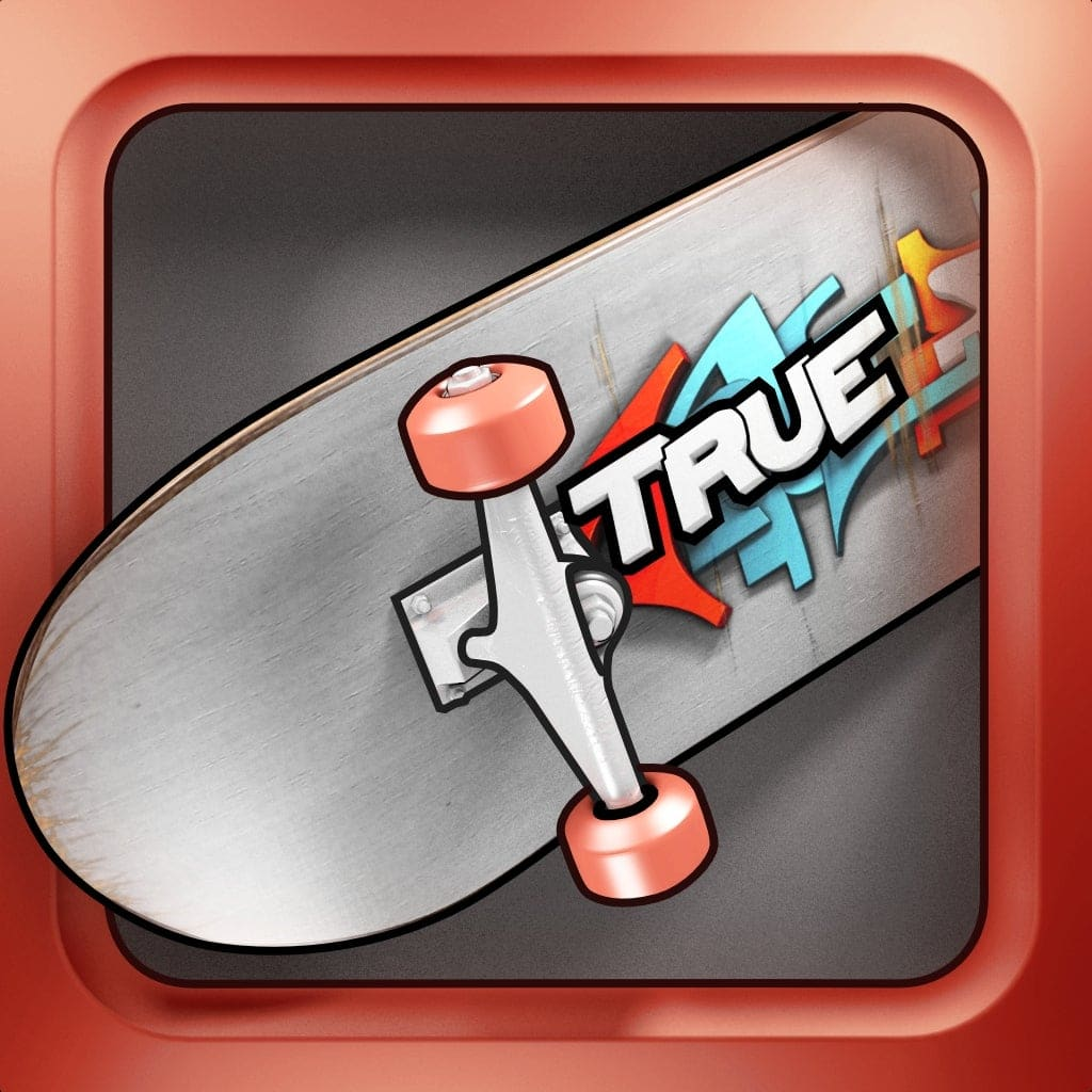 True-Skate-Apk