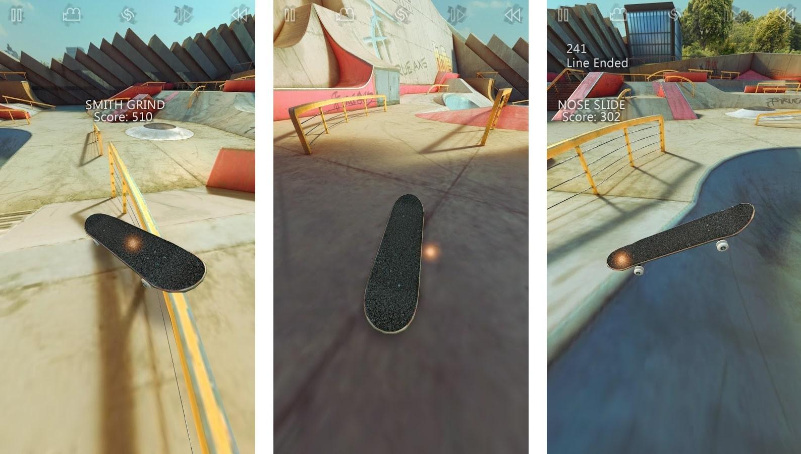 True-Skate-Mod