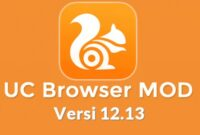 UC-Browser-Mod-Apk