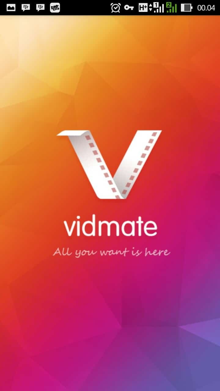 Download-Vidmate