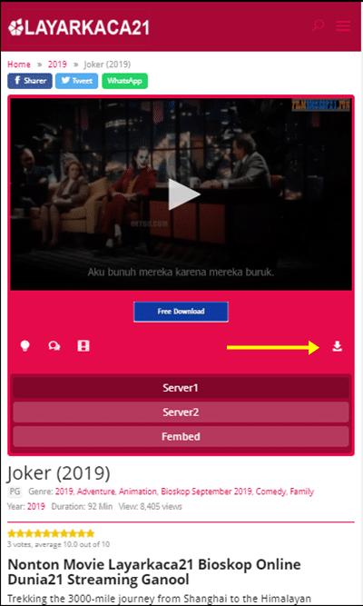 download-film-di Layarkaca21-dari-HP