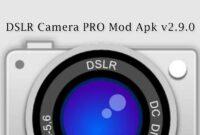 dslr-camera-pro-apk