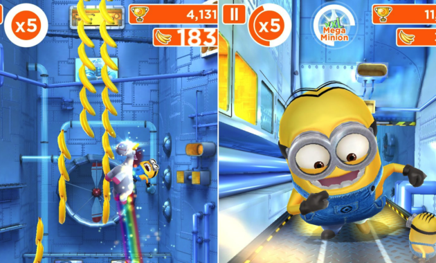 download-minion-rush-apk