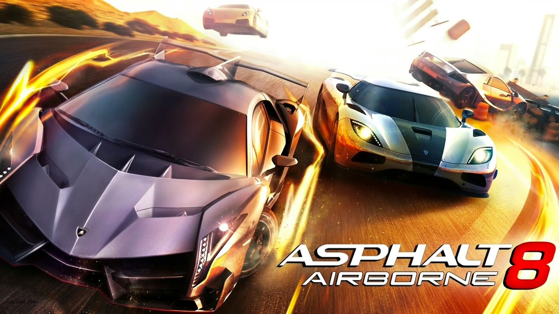 Asphalt-8-Apk
