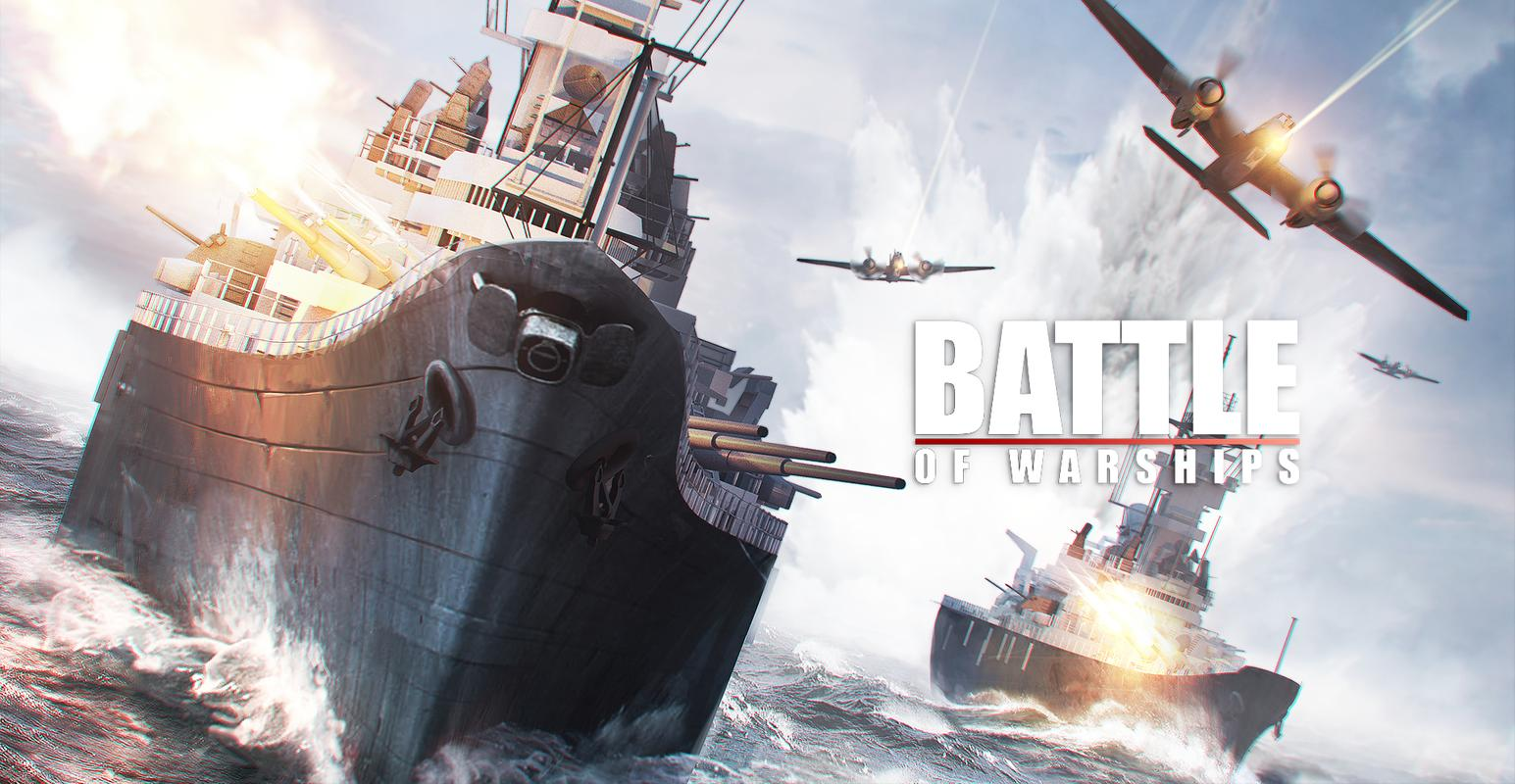 Battle-of-Warships-Apk