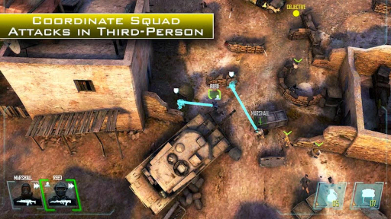 Call-Of-Duty:-Strike-Team-Apk-Mod