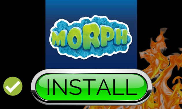Download-Morph-TV