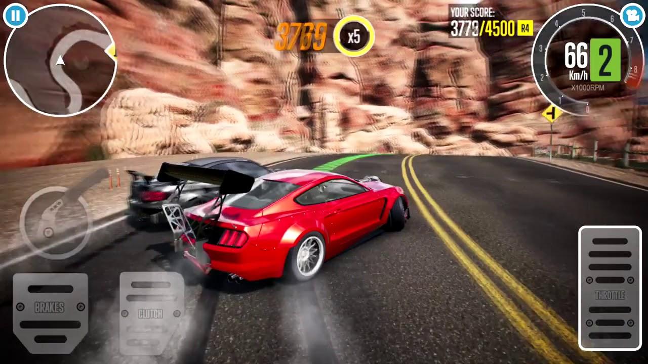CarX-Drift-Racing-2-Apk-Mod