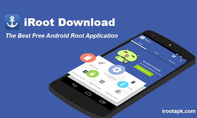 Download-iRoot-Apk