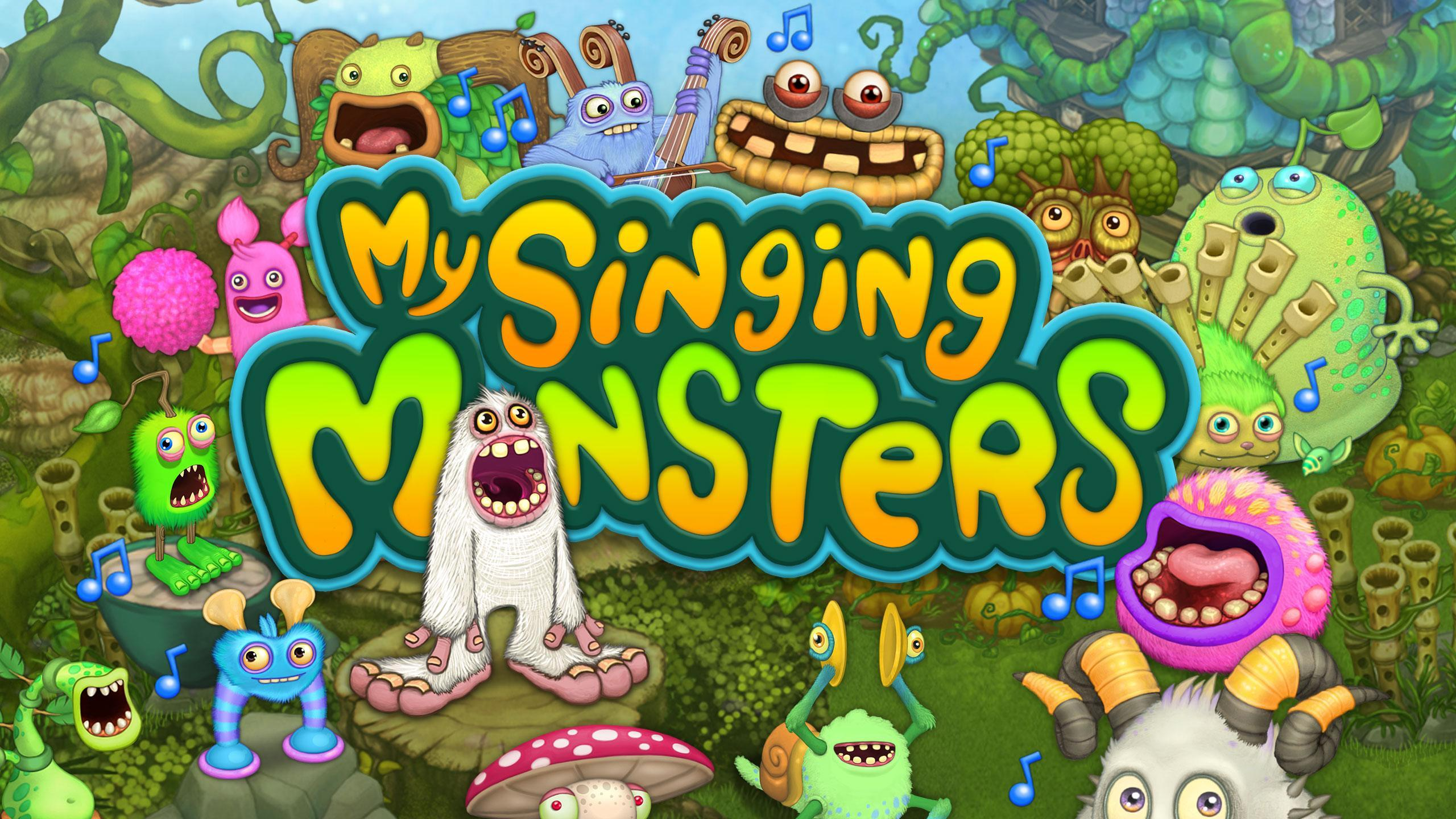 My-Singing-Monsters-Apk