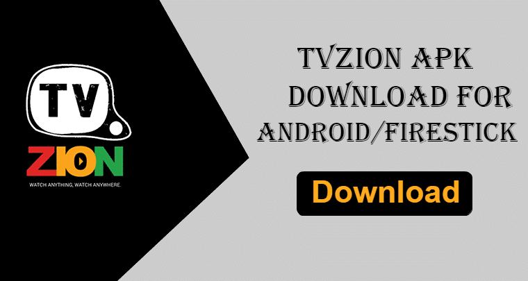 Download-TVZion