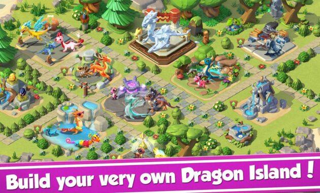 Download-Dragon-Mania-Legends-Apk