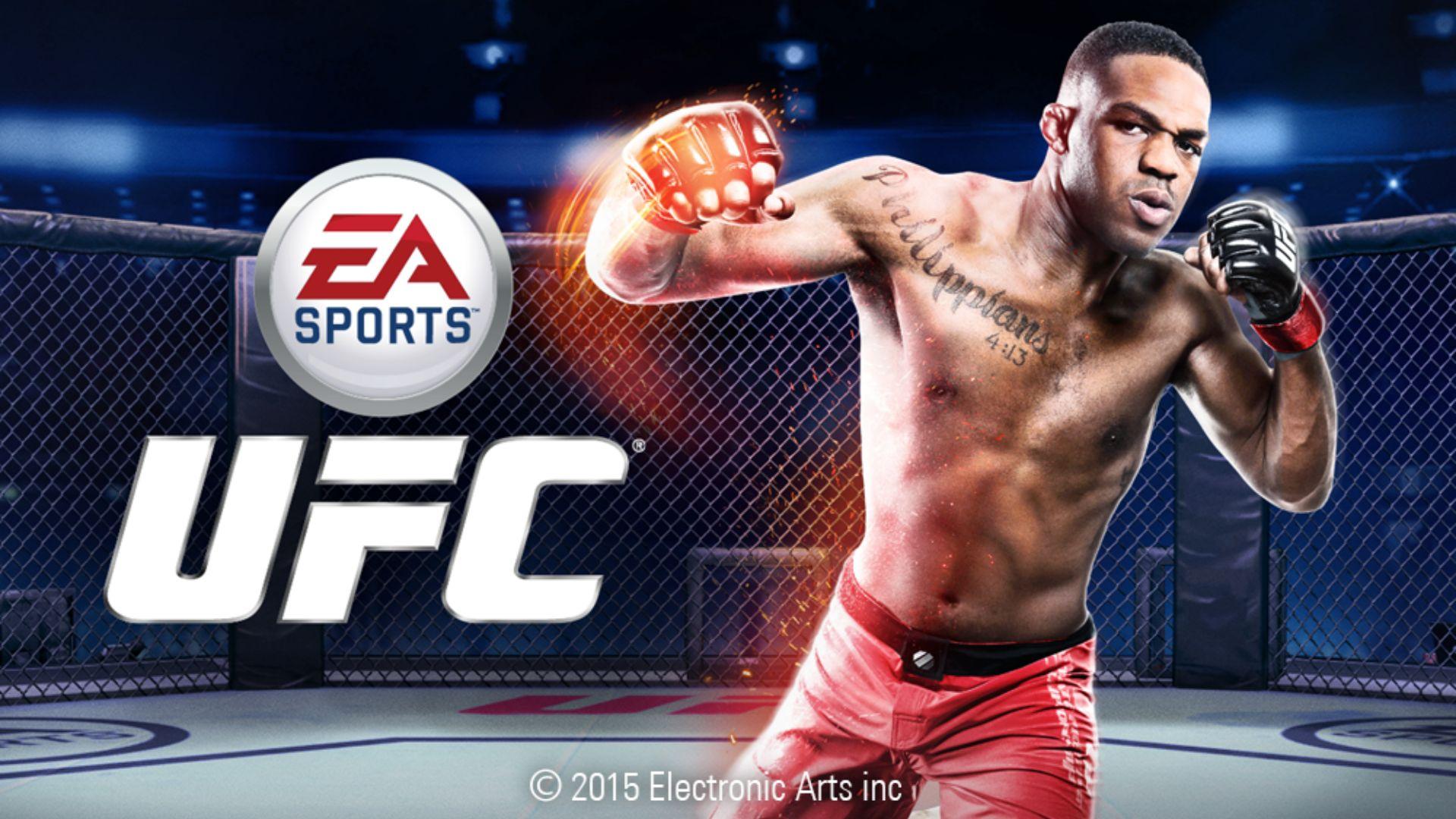 EA-Sports-UFC-Apk