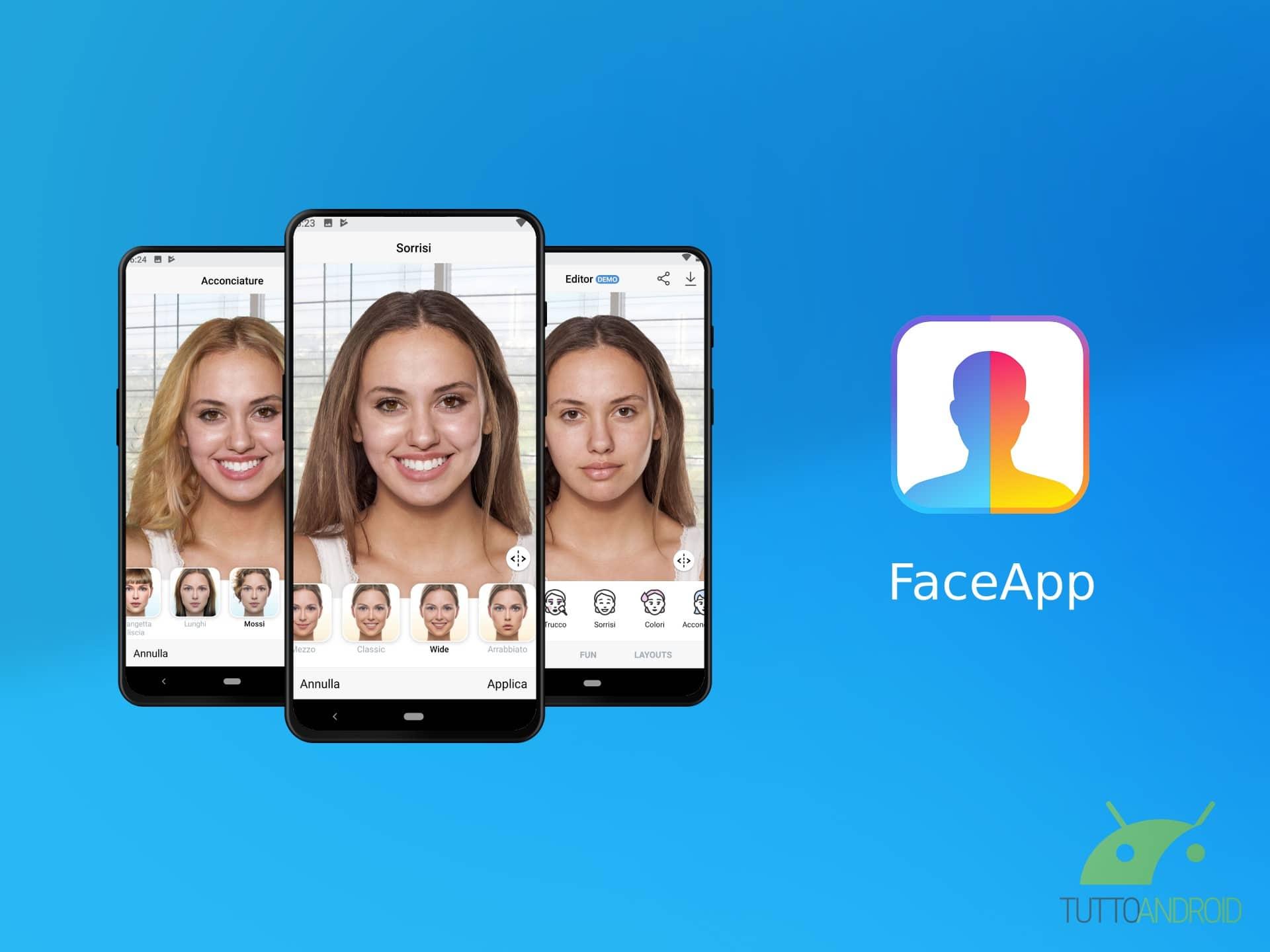 FaceApp-Pro-Mod