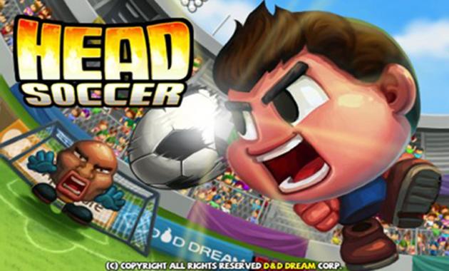 Head-Soccer-Mod-Apk