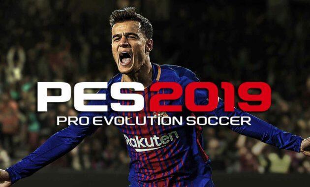 PES-2019-Apk