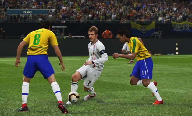Download-PES-2019-Apk