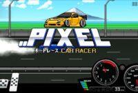 Pixel-Car-Racer