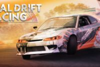 Real-Drift-Car-Racing