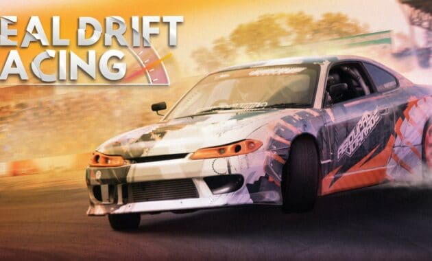 Real-Drift-Car-Racing-Apk