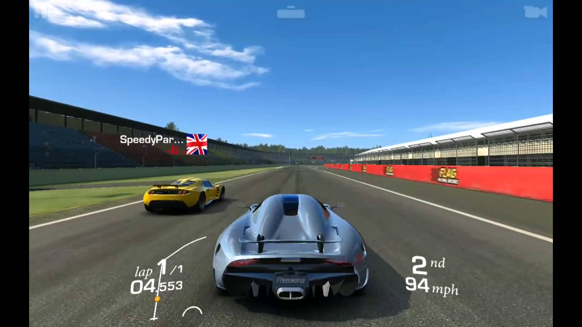 Real-Racing-3-Apk