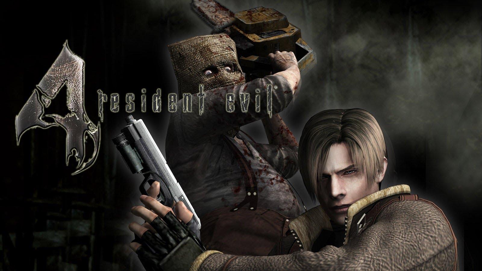 Resident-Evil-4-Apk