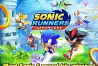 Sonic-Runners-Adventure-Apk