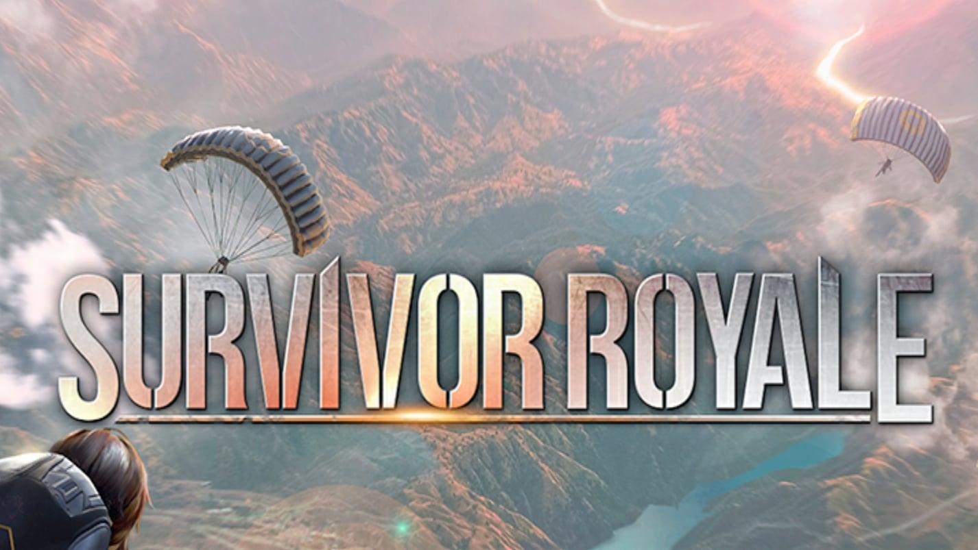 Survivor-Royale-Apk