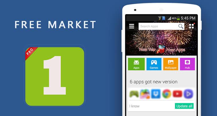 1Mobile-Market-Apk