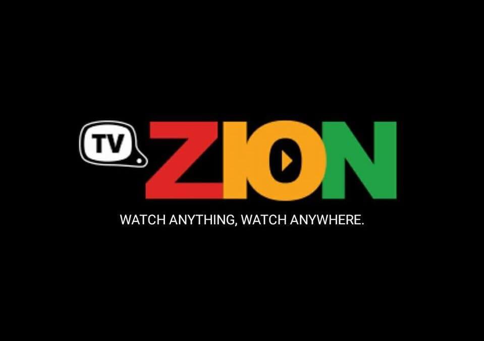 TVZion-Apk