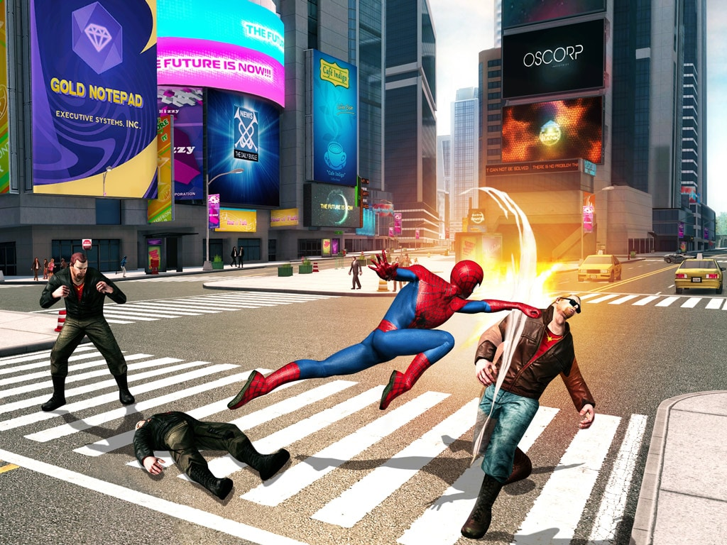 The-Amazing-Spider-Man-2-Apk-Mod
