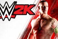 WWE-2K-Apk