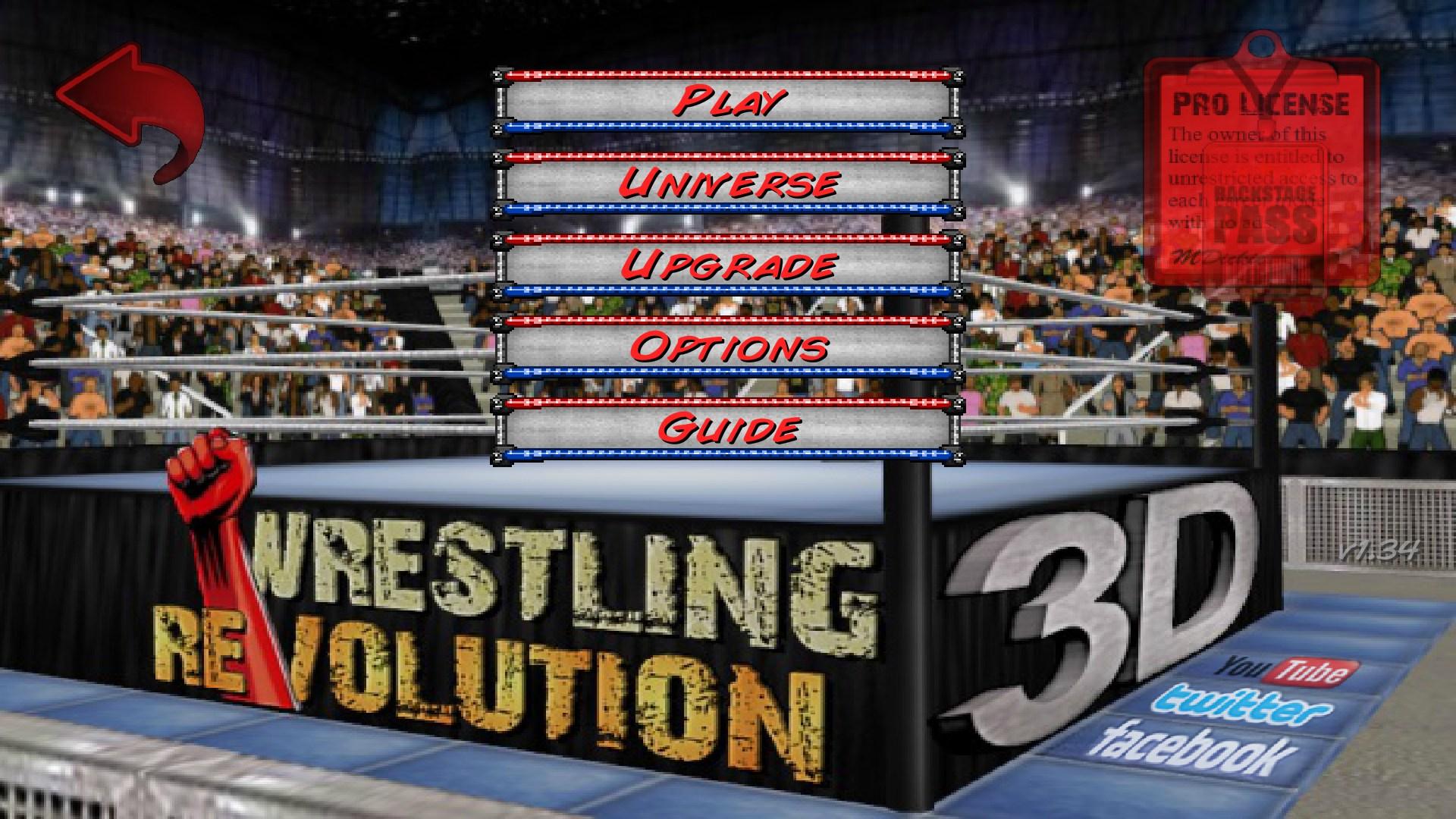 Wrestling-Revolution-3D-Apk
