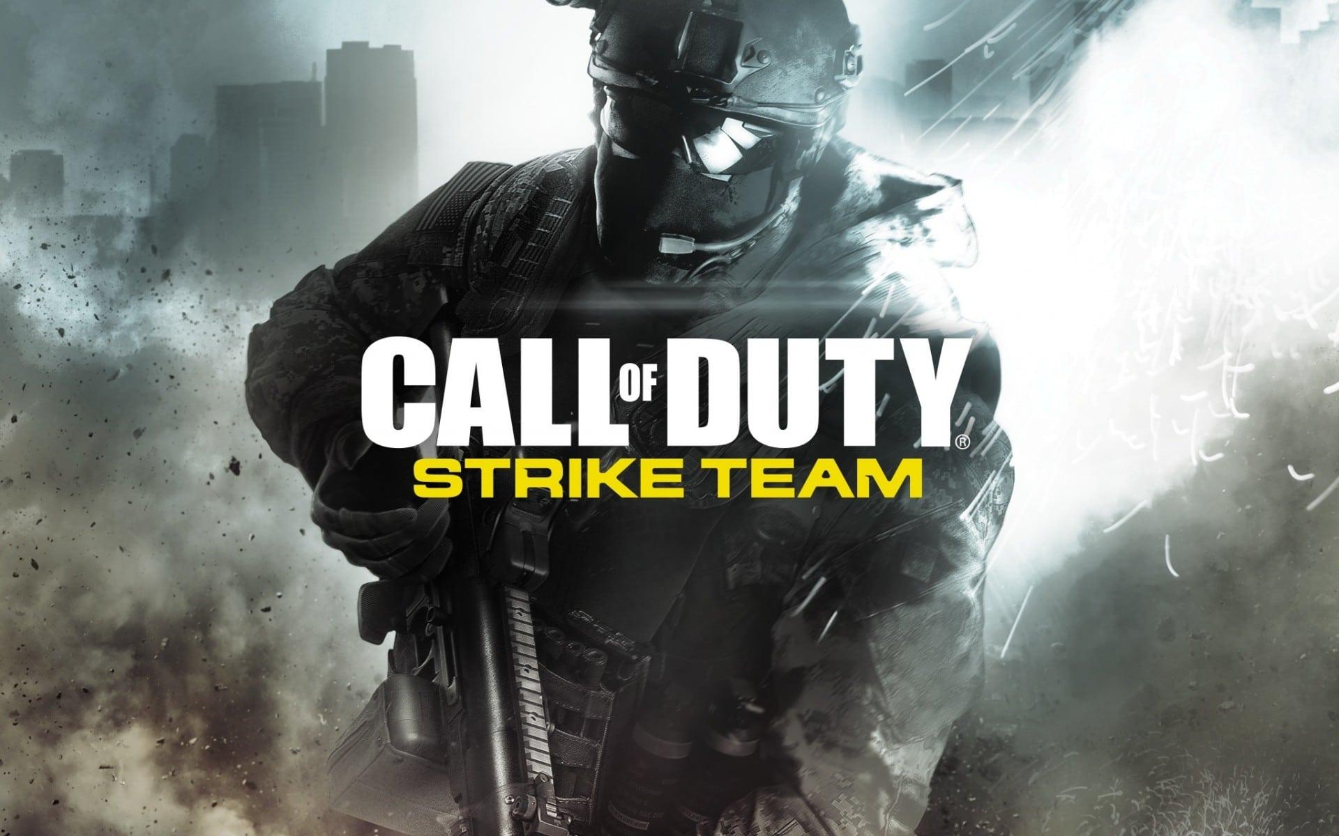 Call-Of-Duty:-Strike-Team-Apk